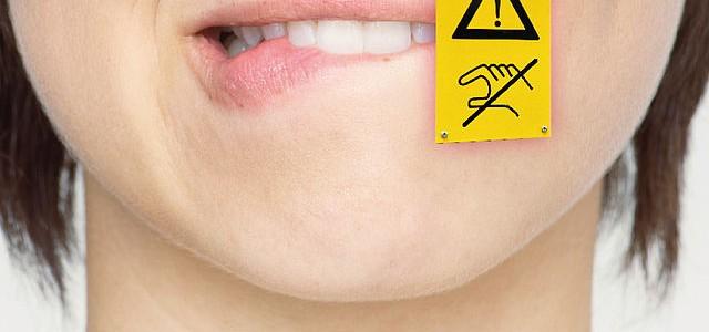 Keine Chance für Lippenherpes
